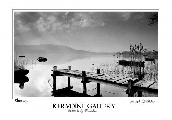Galerie de Kervoine